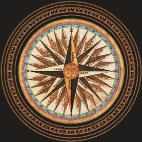 Compass Wheel