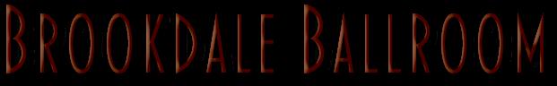 Brookdale Ballroom